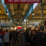 Streetfood Thursday / Markthalle Neun / Berlín, 2016