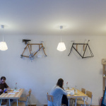 Mad Drop Coffee espresso & brew bar / Bratislava