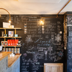 The Roses Beer & Coffee / Brno, 2020
