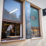 William Thomas Artisan Bakery / Mozolky / Brno, 2020