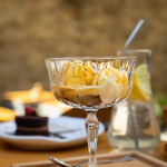 Affogato / Balance coffee & wine / Znojmo, 2020