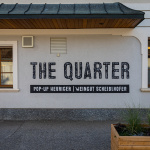 The Quarter / Andau, 2020