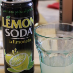 Lemon Soda (Antica Toscana / Rusovce)