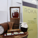 Roka (Taste of London 2013)
