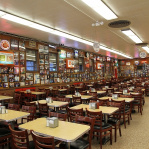 Katz´s Delicatessen - New York, 2014