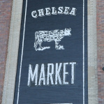 Chelsea Market / New York, 2014