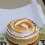 Lemon Meringue Tart / Bouchon Bakery / New York, 2014