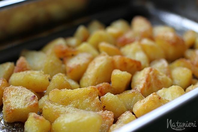 Dokonalé zemiaky