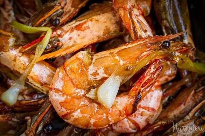Malá ochutnávka z Krajiny rýb a ryže
